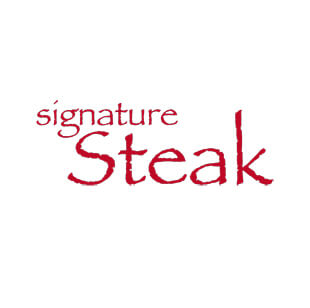 Signature Steak